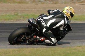 xarnfinn horne motorcoureur