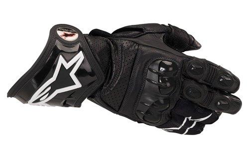 bescherming door motorhandschoenen