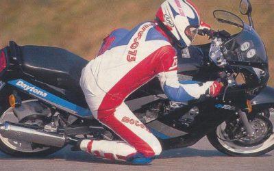 Hoe motorkleding wordt gemaakt bij MJK Leathers