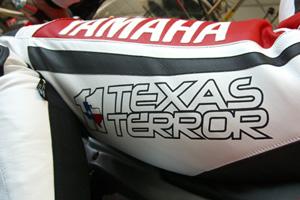 Replica Texas Terror