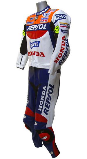 Honda replica (als combipak)
